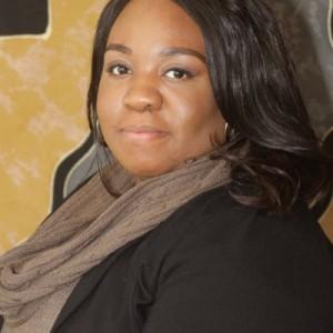 Newport News CASA Program Manager Amia Barrows