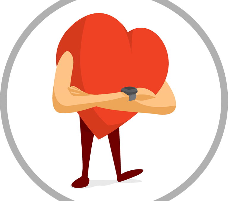 Guest Post: The Iron Hug — Nurturing Relationships with Strong Leadership